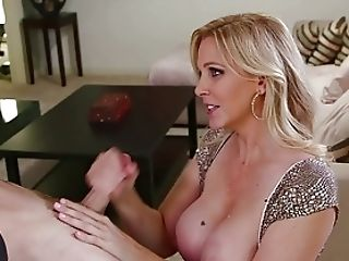 Mommybb Buxomy Mummy Julia Ann Is Sucking My Tied Up Bf