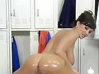 Lisa Ann Webcam Part Two
