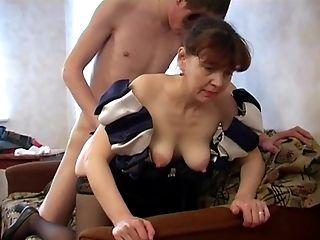 Russian Matures Elizabeth