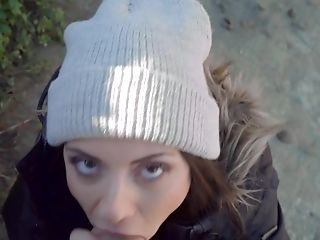 Real Woman From The Street Gives Dt And Gets Fucked On Web Cam