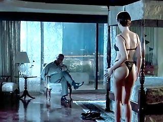 Celeb Jamie Lee Curtis Striptease Fuck-a-thon Scene