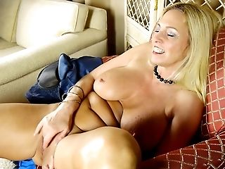 Gilf With Ginormous Tits And Brilliant Old Assets