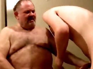 Very old chubby grandpas silver daddies or not hottest sex