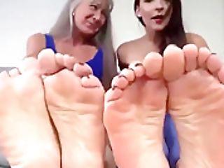 Incredible Porno Clip Feet Exotic Total Version