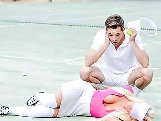 Not tennis players hot fuck sex that necessary