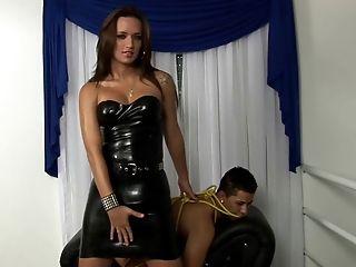 Shemale-transsexual- Bianka Nascimento