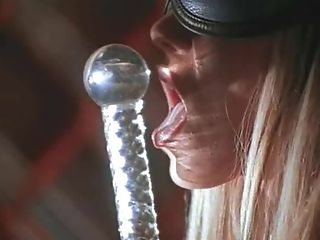 Jenna Jameson Tied Up For A Non-traditional Intercourse Session With A Hot Stud