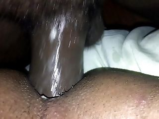 Big Black Cock Without A Condom Fuck Brief Clip
