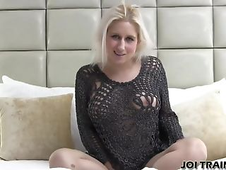 I Just Want To Help You Have A Truly Amazing Orgasm