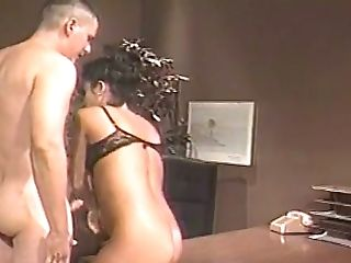 Just Decadent Bootylicious Assistant Likes Unexperienced Missionary Fuck At Work
