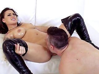 Lesbiana porn licking movies