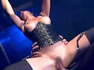 Buxom Whore Loves The Without Mercy Dick Hitting Her So Hard