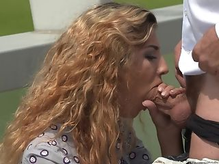 Collection Of Porno Flicks With Broads Sucking Dicks And Getting Facials