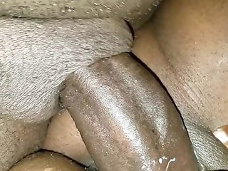 Jamaican Doll Squealing And Getting Fucked Hard! Part 1