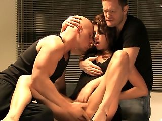 Cravings Come True For Angelica Heart After Memorable Threesome