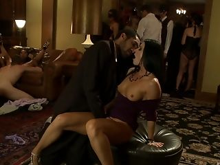 Perverted Xxx Group Fuck-a-thon Soiree With India Summer And Skylar Price