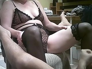 Spouse And Wifey Webcam
