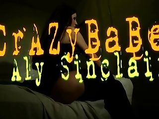 Ally Sinclair - Crazy Stunner