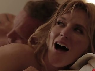 Lecherous Cougar Mona Wales Has An Affair With One Neighbor