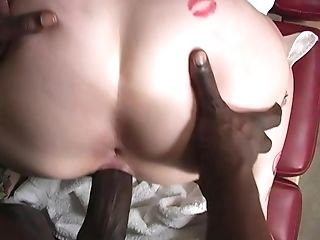Black Man Gets To Fuck Candy Monroe In Front Of Her Spouse