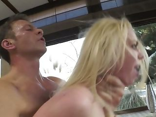 Luxurious Sexpot With Big Tits Kelly Stafford Gets Analfucked By Rocco