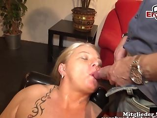 German Jizz Interchanging Swapper Orgy With Teenagers