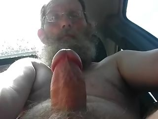 Drogo Jacking Off While Driving