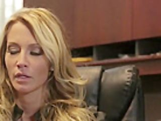 Wicked - Hot Mummy Jessica Drake Loves Salami