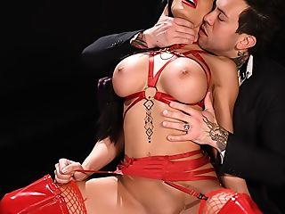 Crimson Hot - Brazzers