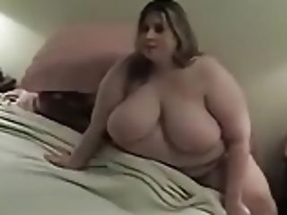 Bedtime For Sexy Unexperienced Ssbbw