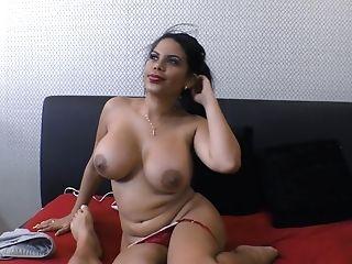 Fucking Hot Venezuelan Stunner Kesha Ortega Gets Her Cooch Slammed