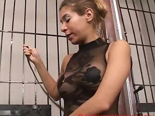 Rectal Violator - Mistress Ava Galoure