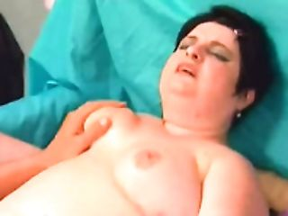 Observe Xxx Threesome With Supah Duper Fat Obese Whore Chunky Chelsea