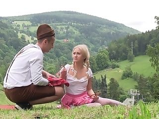 Justine shapiro nude in germany