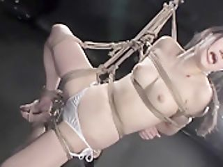 Incredible Japanese Whore In Greatest Infatuation, Bondage & Discipline Jav Clip