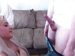 Sucking A Delicious Dick Is Enough To Please Hot Abbi Price