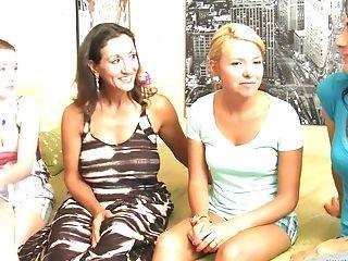 Sapphic Matures Superstars Danica Dillon And Persia Monir Vagina Eat