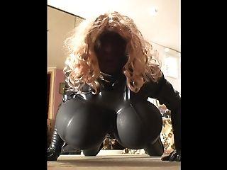 Roxina Retro Doll Xxx