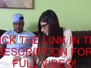 Mia Khalifa Fucks Her Very First Big Black Weenie- Utter: Openload.co/f/6fkhvbcmtyu