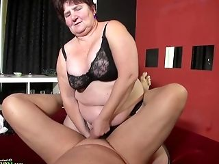 Bbw And Slender Granny Gone Sexual Compilation