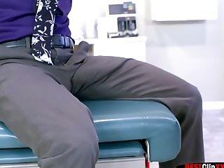 When A Doc Needs Help Of Skyla Novea