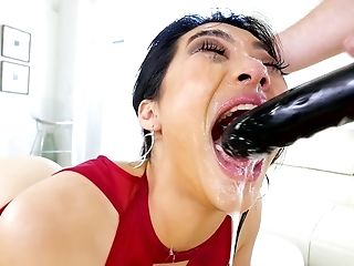 Asian Pornographic Star Nari Park Is Pro In Mouth-watering Deepthroats