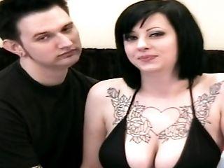 Trish Gorgeous Big Titty Biotch