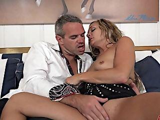 Horny Matures Lady Tucker - Xxx Orgy Clip